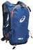 asics Fujitrail Speed Backpack Poseidon